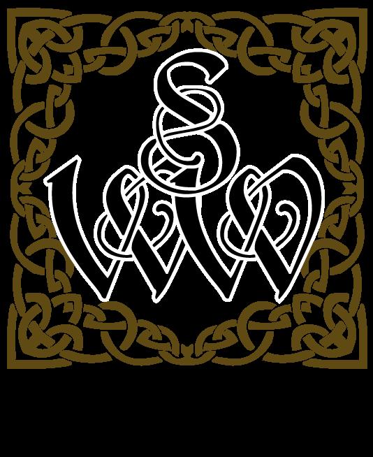Logo Sieberts Whiskywelt Schwarz
