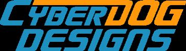Cyberdog Designs Logo